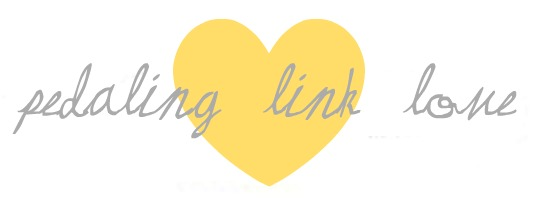 pedaling link love