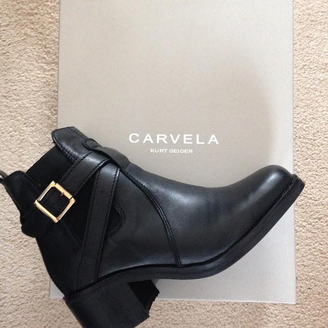 Carvela Sadie Boots