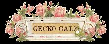 Gecko Galz Scrapbooking