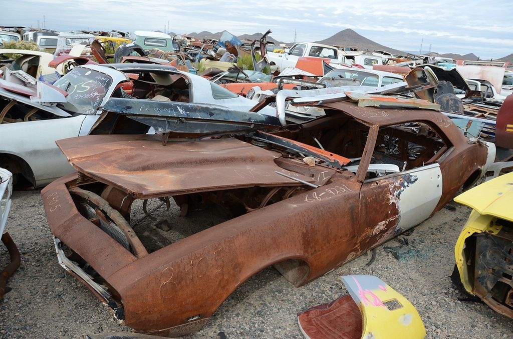 Junk yards that buy car parts near me 11