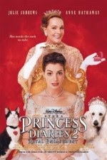 Watch The Princess Diaries 2: Royal Engagement (2004) Megavideo Movie Online