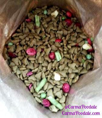 Farm Harvest bag