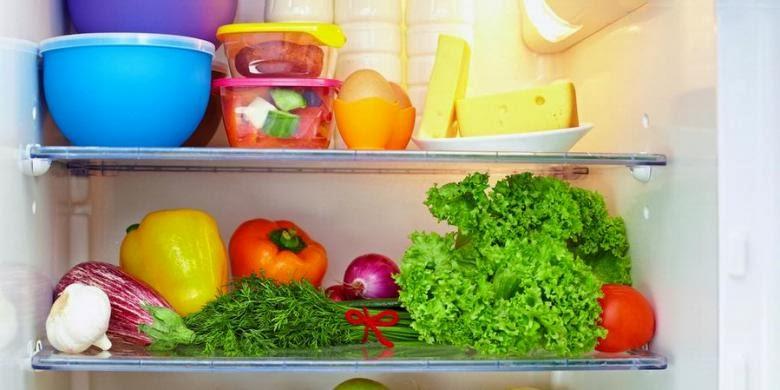 Cara Tepat Menyimpan Makanan agar Aman dan Sehat