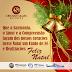 Desejamos Um Natal Recheado de Coisas Boas