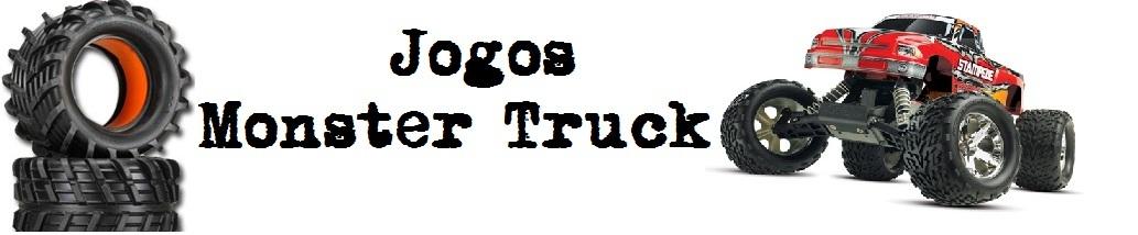 Jogos Monster Truck