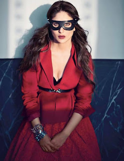 Kareena Kapoor | Shoot for Vogue India Photo Gallery