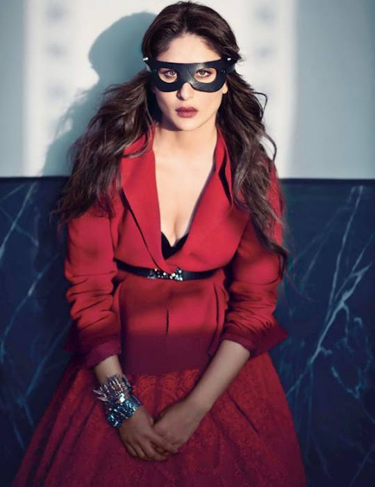 kareena kapoor | shoot for vogue india