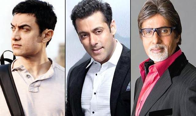 Salman Khan or Amitabh Bachchan, who will be the new brand ambassador of Incredible India