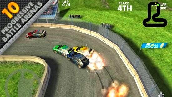World Rally Racing HD MOD APK