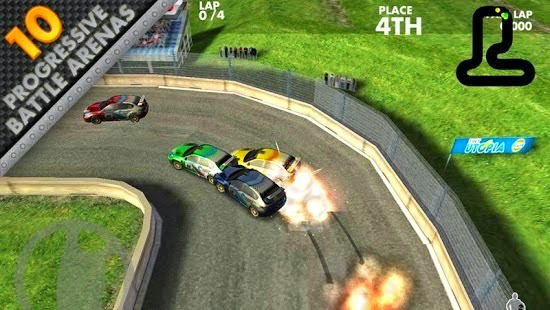World Rally Racing HD MOD APK (Unlimited Money) Download Free Android ...