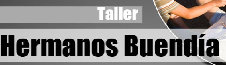 Taller Buendía Jaén