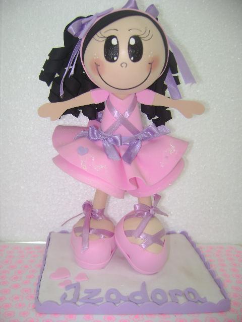 bonecas personalizadas