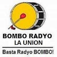 Bombo Radyo La Union DZSO 720 Khz logo