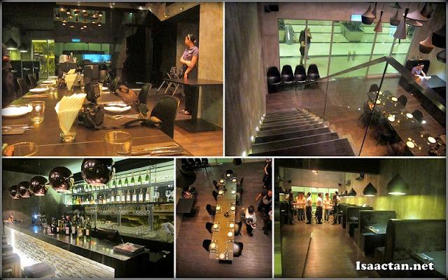 Mezza9 @ Glomac Galleria Desa Sri Hartamas
