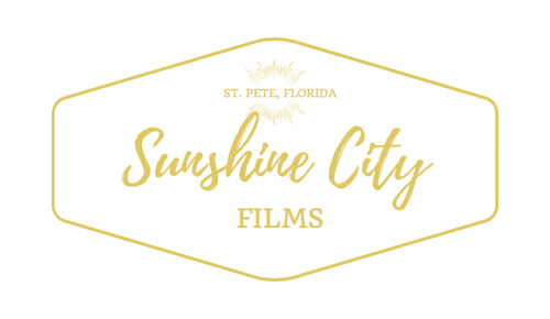 Sunshine City Films {Wedding Cinematography} {Tampa Bay, Florida Wedding Videographers}