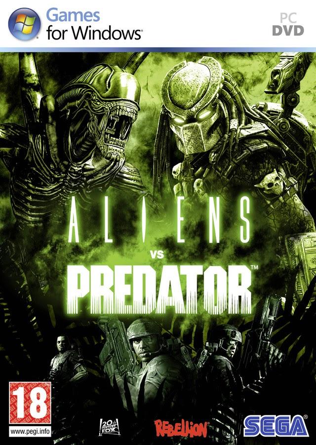 Alien Vs Predator 3 imagens