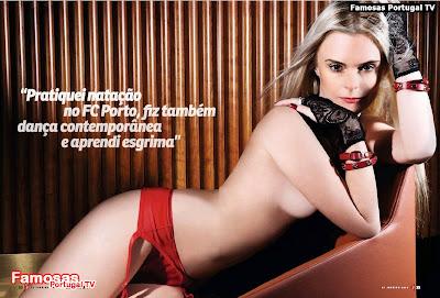 Fotos Marcinha Ferreira Revista J