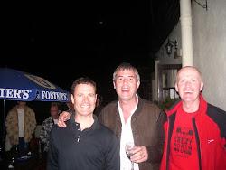 Day 1: 21st April 2011 - Willard, Steve & Neil
