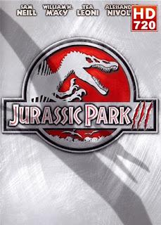Ver peliculas Jurassic Park III (Parque Jurásico III) (2001) gratis
