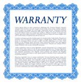 Warranty and lifespan