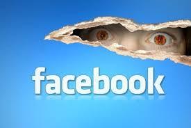 data profil di facebook