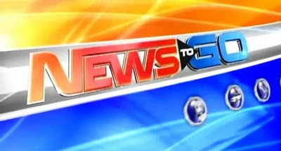 News to Go Newscast Citizen Journalism GMA News TV