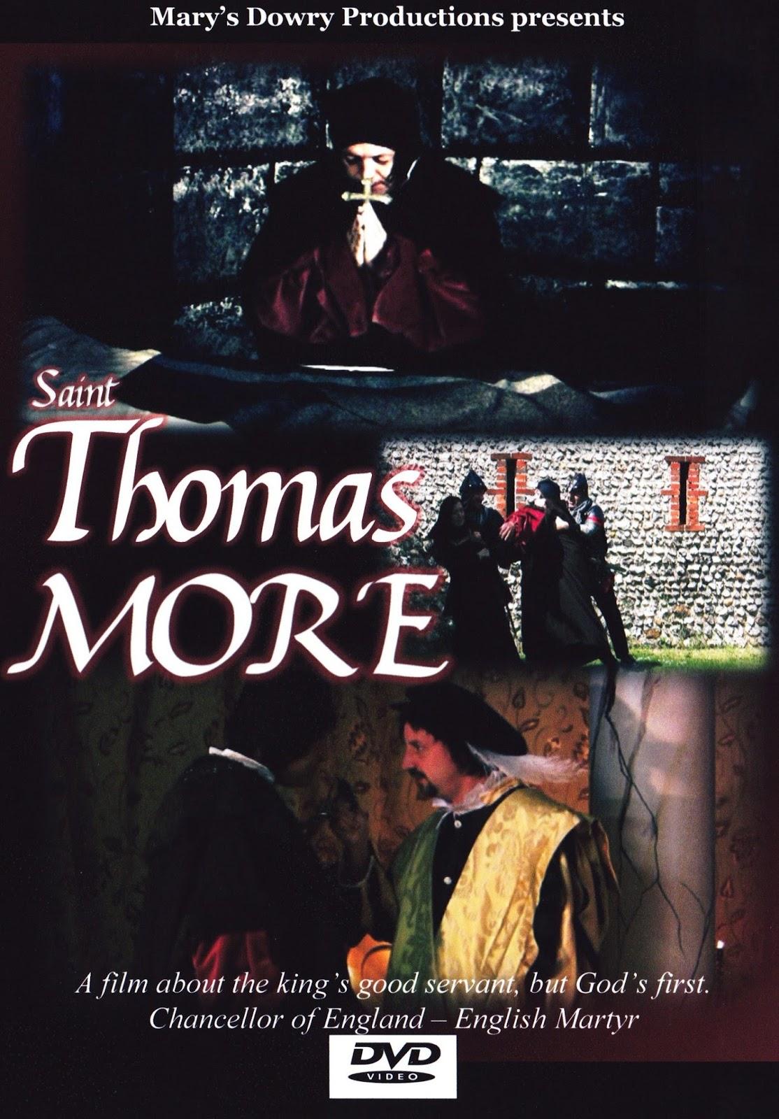 thomas more movie