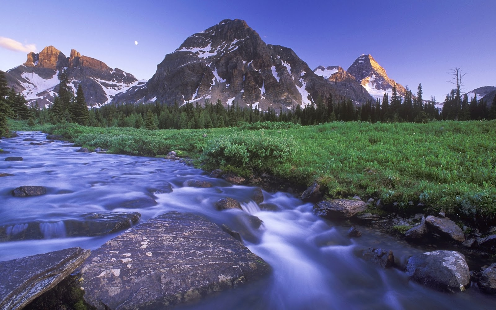 nature landscape wallpapers for windows 7: Desktop Windows 7,Natural And Landscape Wallpaper