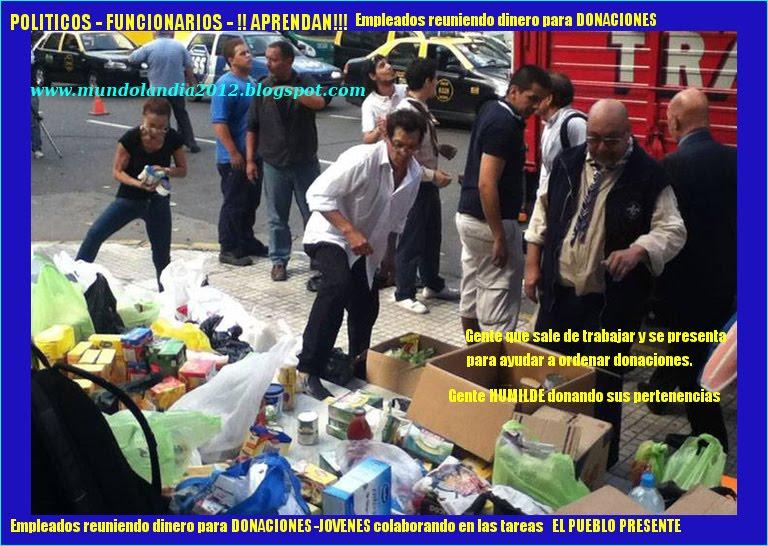 """""""LOS PUEBLOS """" en sus MISERIAS- AGONIAS-DESGRACIAS sacan SUS FUERZAS INTERNAS y RENACEN"""