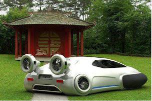 Volkswagen Aqua Car