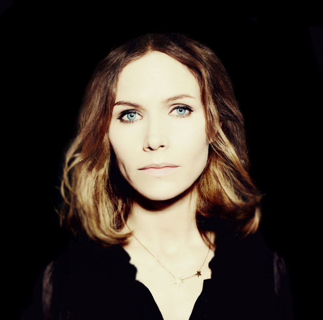 Nina Persson (The Cardigans) new single and video - Animal Heart