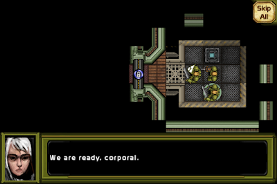Templar Battleforce, Trese Brothers