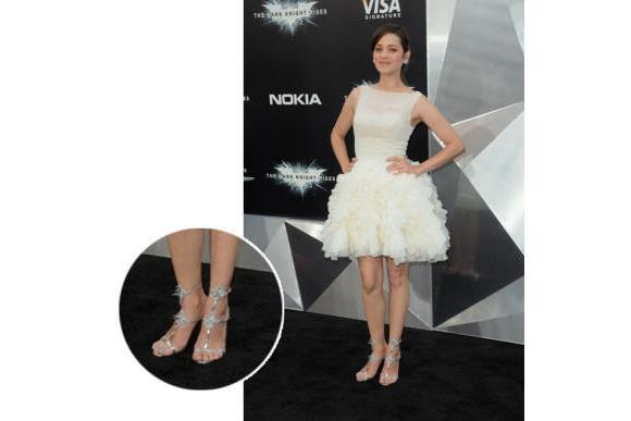 10 أحذية أساسية عند كل إمرأة ، أحذية 2013