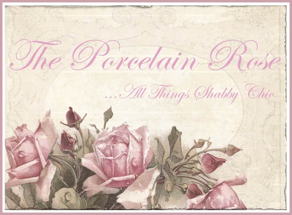 The Porcelain Rose