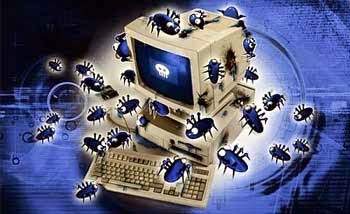 كيفية حذف كل الفيروسات من حاسوبك