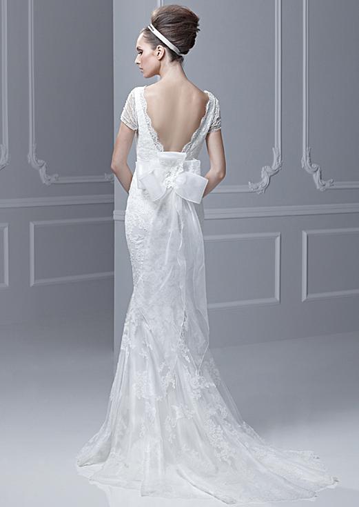 Wedding Event Dress That women love: 2014 Spring-Summer New York ...