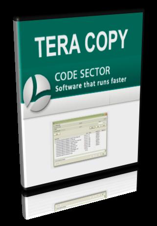 TeraCopy Pro v3.0 Alpha 2 incl License