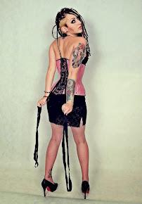 Lady Fury