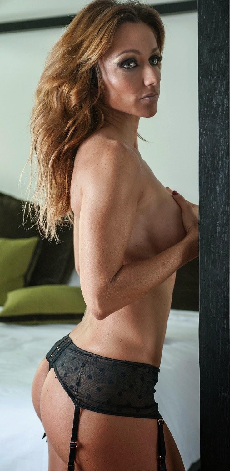 Fotos Raquel Henriques na Men's Code