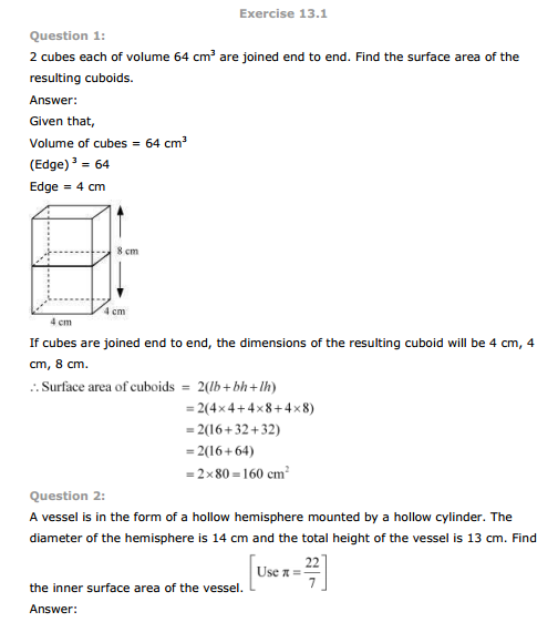 Practical Guidelines For Practical Fitness Solutions: Ncert Solutions Class 10 Maths Chapter 3 4