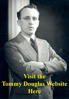The Tommy Douglas Website