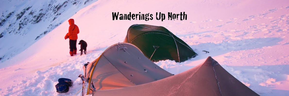 Wanderings up North