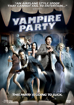 Vampire Party movie download