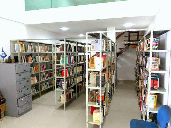 Biblioteca de Cabo Frio já está funcionando em novo endereço