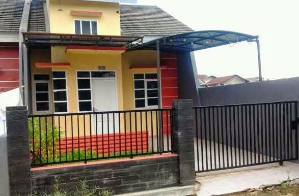Sewa Rumah Perum Villa Toddopuli Permai Makassar Info Kost