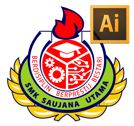 Logo Smk Saujana Utama Smk Saujana Utama Named