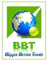 Bigger Better Tennis