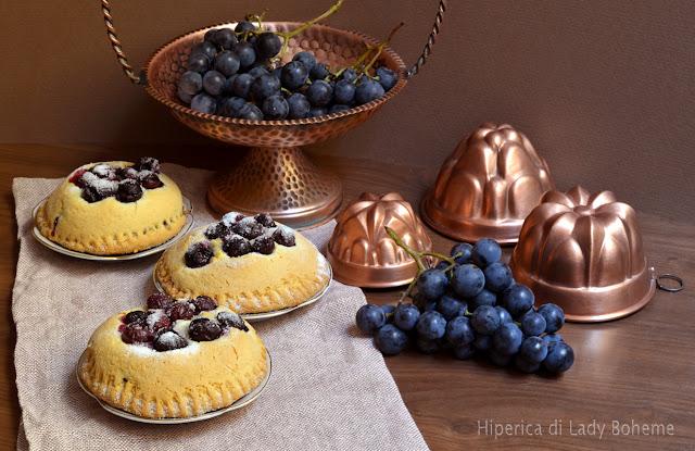 hiperica_lady_boheme_blog_di_cucina_ricette_gustose_facili_veloci_dolci_torta_di_uva_fragola_2