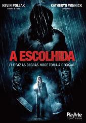 Filme Poster A Escolhida DVDRip XviD Dual Audio & RMVB Dublado
