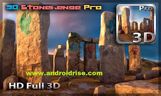 Amazing Latest Android Live Wallpaper 3D